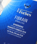 FIBRAIN receives renowned award!