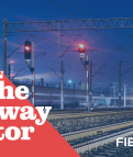 FIBRAIN in the railway sector