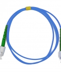 Polarization Maintaining Patchcords