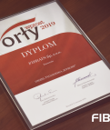 FIBRAIN recognized with renowned award!