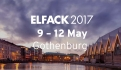 FIBRAIN & ELFACK 2017 – the Nordic trade fair for tomorrow's electricity and power industry